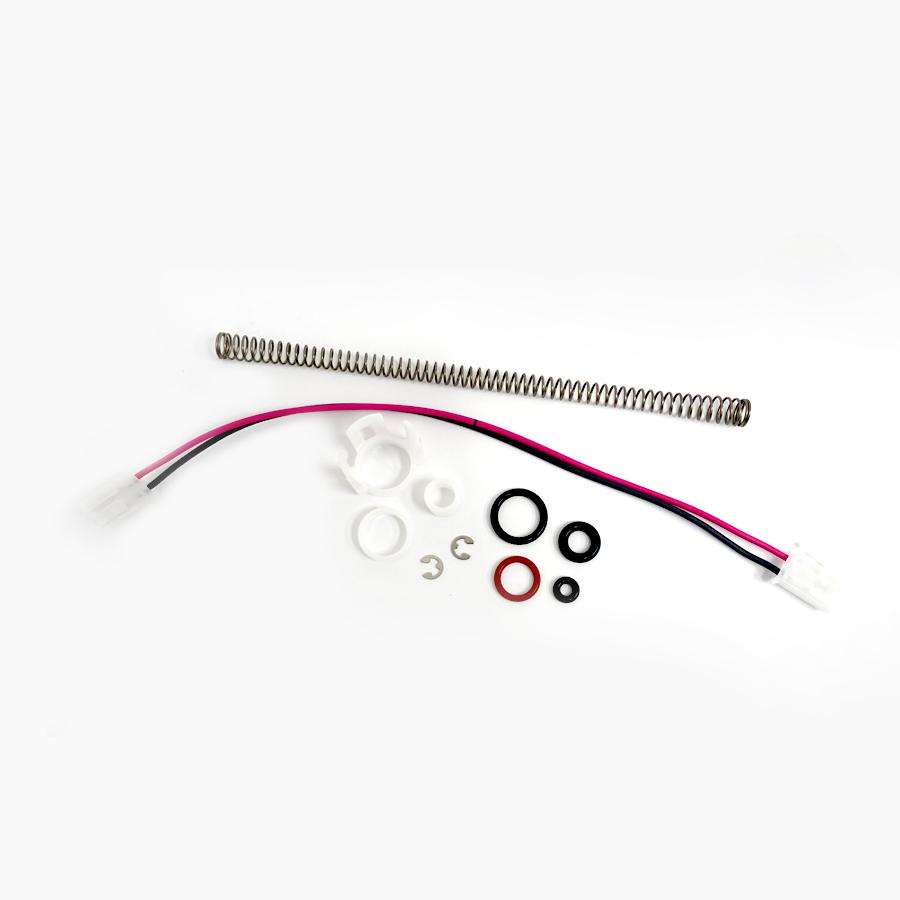Fuel Filter Honda Jazz Auto Electrical Wiring Diagram 2001 Jeep Wrangler Genuine Parts Store