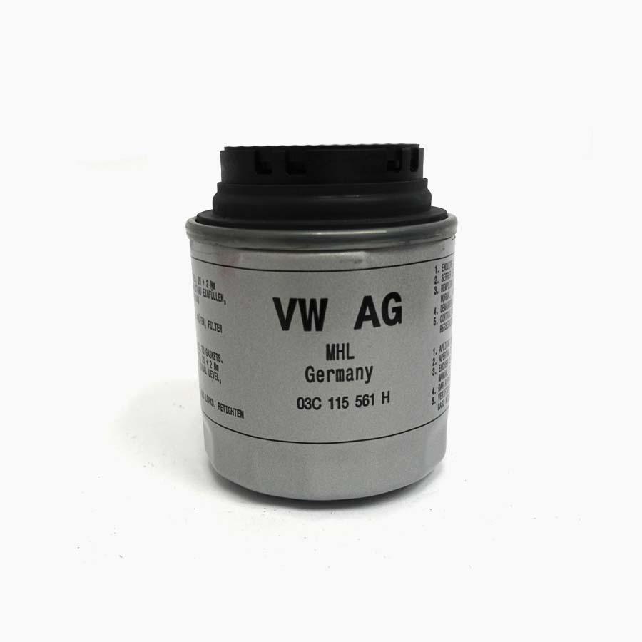 Audi VW Genuine Oil Filter