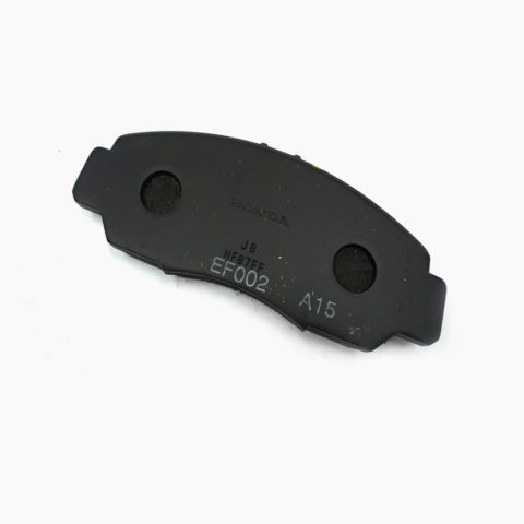 Honda Genuine Front Brake Pads