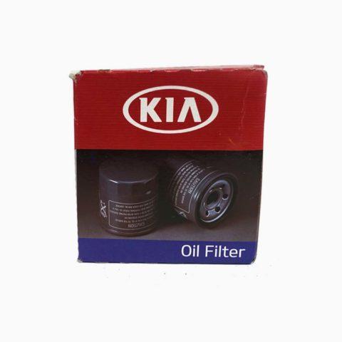 KIA Genuine Oil Filter