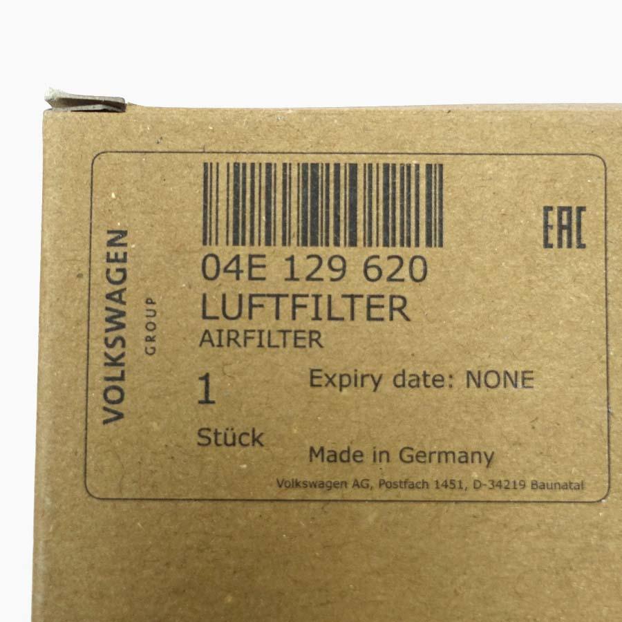 BMW Genuine Air Filter